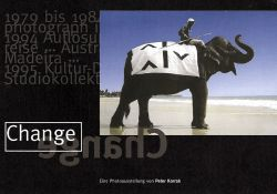 CHANGE PHOTOEXHIBITION VIENNA 1995