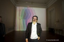 ELIASSON OLAFUR ARTIST BAROQUE AT WINTERPALAIS VIENNA2016 MG 4656