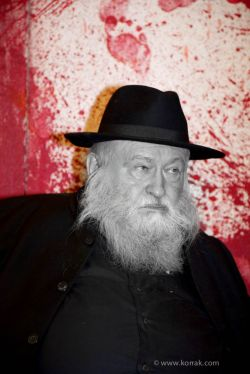 NITSCH HERMANN ARTIST- 2012