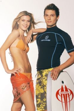 SURF FASHION FIONA MARCO